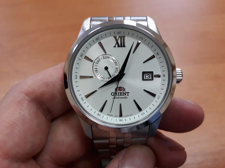 Мужские часы Orient FAL00003W0 · Мужские часы Orient FAL00003W0 0 637acef233196