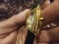 женские часы ROMANSON Rl7695TLg wh 0