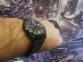 часы мужские механические orient FEM7K005B9 3