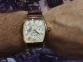 Мужские кварцевые часы SEIKO SNT018P1 1