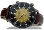 Мужские часы Orient RA-AA0D04G0HB 0