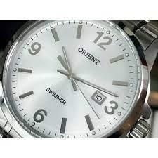 Часы ORIENT SUNE5005W0