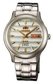 Часы ORIENT FAB05005W9