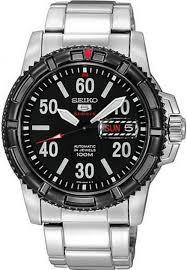 часы мужские SEIKO SRP217K1