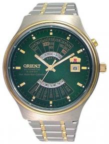 Мужские часы ORIENT FEU00000FW