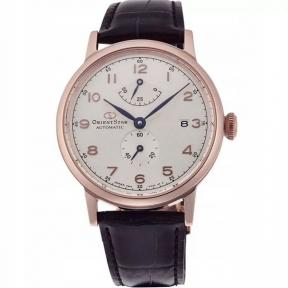 Мужские часы Orient RE-AW0003S00B