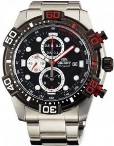 Мужские часы ORIENT FTT16002B0