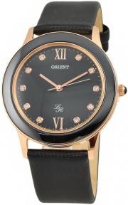 Женские часы Orient FQC0Q001B0