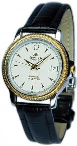 часы мужские механические APPELLA A- 117-2013