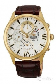 Мужские часы Orient FTT0N001W0