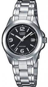 часы женские CASIO LTP-1259D-1AEF