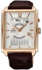 Мужские часы Orient FEUAG001WH