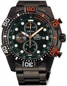 Мужские часы Orient FTT16001F0