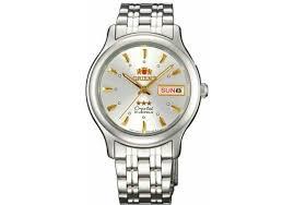 часы мужские механические orient FAB05007W9
