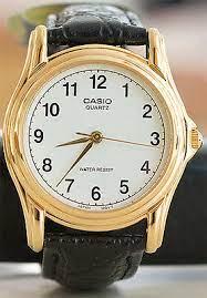 часы мужские CASIO  MTP-1096Q-7B