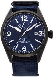 Мужские  Часы ORIENT RE-AU0207L00B