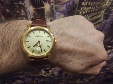 Мужские часы Adriatica ADR 8088.1211Q