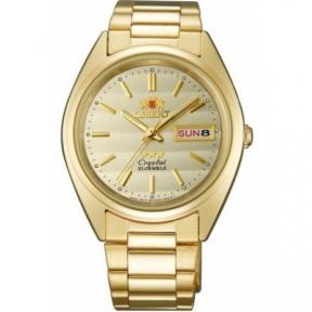 Мужские часы Orient FAB0000BC9