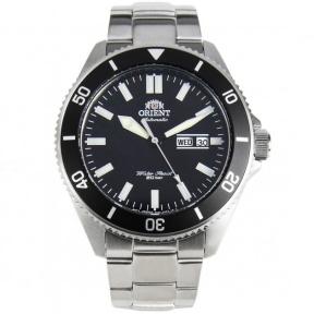 Мужские часы Orient Mako III RA-AA0008B19B