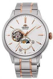 Мужские Часы ORIENT RA-AS0101S10B