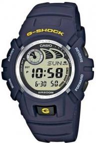 часы мужские CASIO G-2900F-2VER
