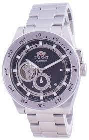 Мужские  Часы ORIENT RA-AR0201B10B