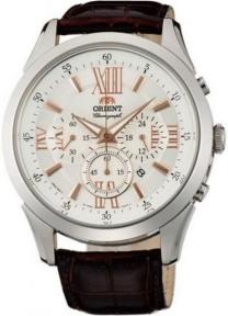 Мужские часы ORIENT FTW04008W0