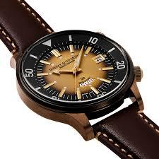 Мужские часы Orient RA-AA0D04G0HB