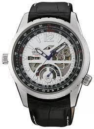 Мужские Часы ORIENT FFT00001W0