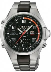 Мужские часы Orient CVZ02001B0