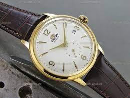 Мужские Часы ORIENT RA-AP0004S10B