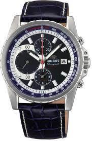 Мужские Часы ORIENT FTD0V004D