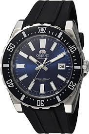Мужские часы Orient FAC09004D0