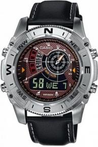 часы мужские CASIO AMW-709L-5AVEF