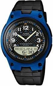 часы мужские CASIO  AW-80-2BVEF