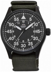 Мужские часы Orient RA-AC0H02N10B Aviator New