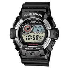 часы мужские CASIO  GR-8900-1ER