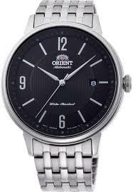 Мужские часы Orient RA-AC0J08B10B