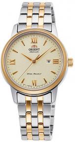 Часы ORIENT RA-NR2001G10B