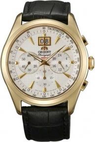 Мужские часы Orient FTV01002W0