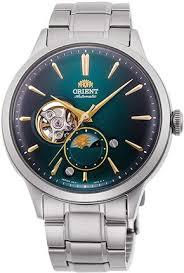 Мужские часы Orient RA-AS0104E00B