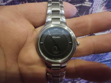 Мужские часы Adriatica ADR 10422-5156Q