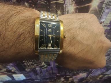 часы мужские кварцевые APPELLA A-743-2004