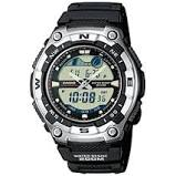 часы мужские CASIO  AQW-100-1AVEF