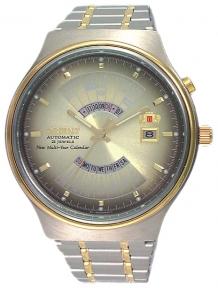 Мужские часы Orient FEU00000UW