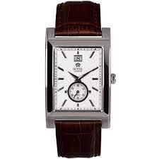 Мужские кварцевые часы Royal LONDON 40083-01