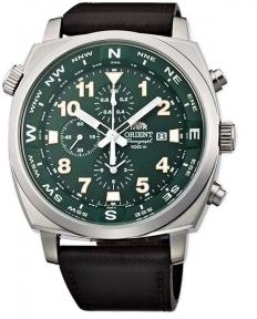 Мужские часы Orient FTT17004F0