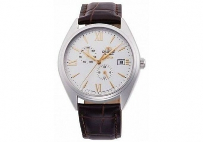 Мужские часы Orient RA-AK0508S10B