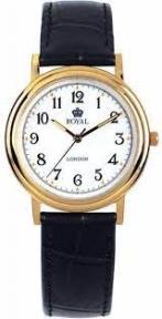 Мужские кварцевые часы Royal LONDON 40000-02