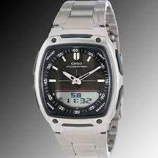 часы мужские CASIO  AW-81D-1AVEF